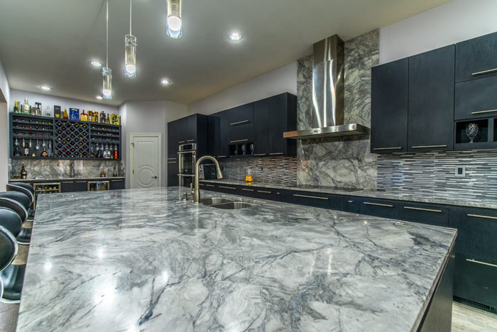 Marble Romagian Granite And